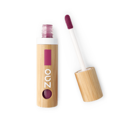 Encre à Lèvres – 442 Bordeaux chic