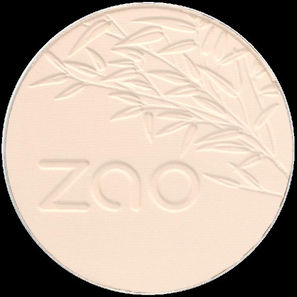 Poudre compacte 301 Ivoire