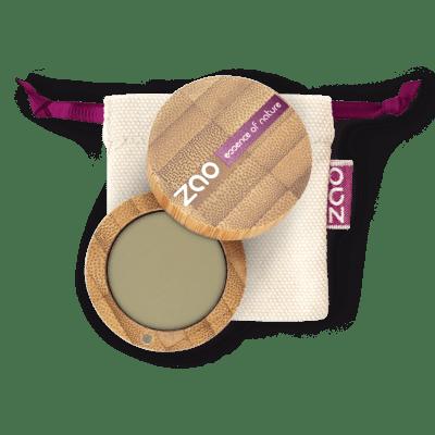Ombre à Paupières Mate – 207 Vert Olive40