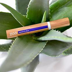 Mascara Aloe Véra Zao makeup