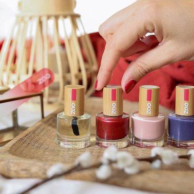 Sublime Manucure – Coffret Soin & Beauté