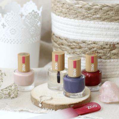 Précieuse Manucure – Coffret Soin & Beauté