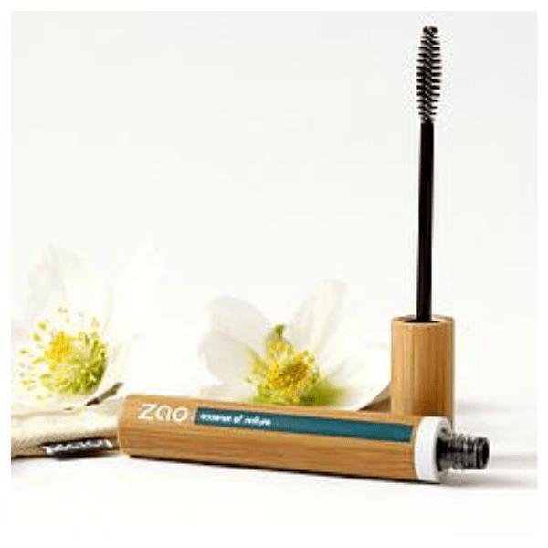 Mascara - Zao Makeup