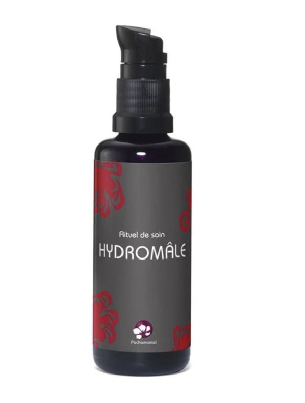 Hydrômale Fluide Après-Rasage Pachamamai