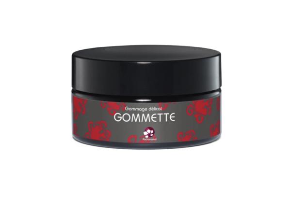 Gommette-Gommage visage pour Homme pachamamai