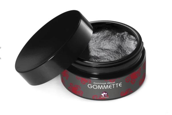 Gommette-Gommage visage pour Homme Aspect pachamamai