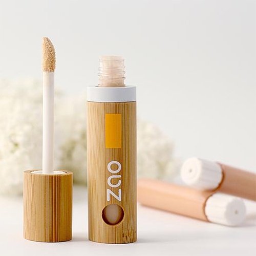 Touche Lumière de Teint Zao Makeup