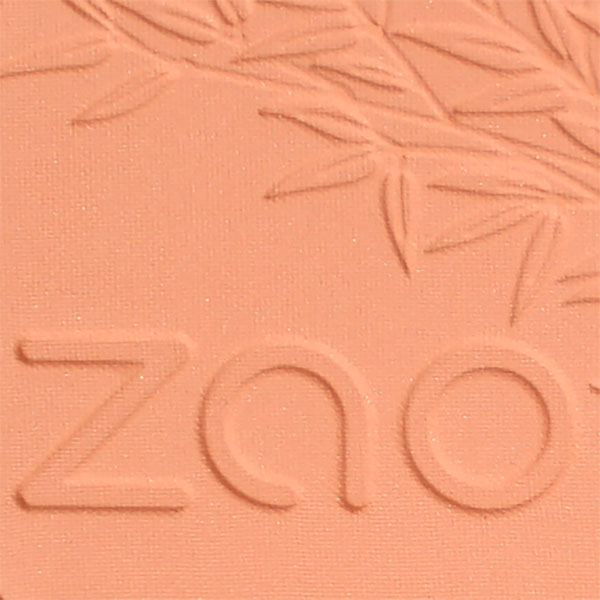 Fard à joues Eclat Naturel 326 Collection d'été Zao Makeup